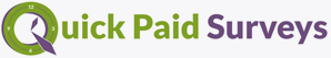 Quick Pay Survey® - Take Paid Surveys Online